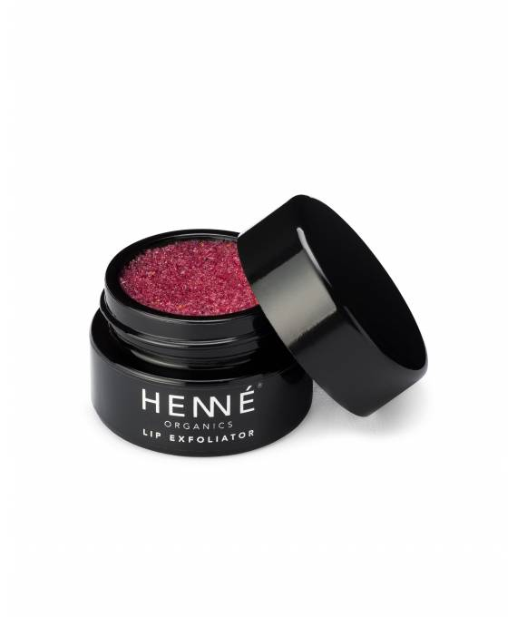Exfoliante de Labios Nordic Berries - Henné Organics