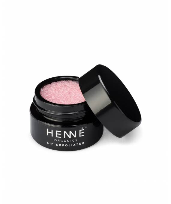 Lip Exfoliator Rose Diamonds - Henné Organics
