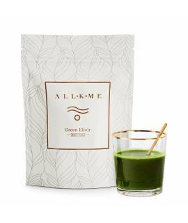 Green Elixir Blend - ALLKME