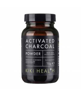Activated Charcoal - Kiki Health