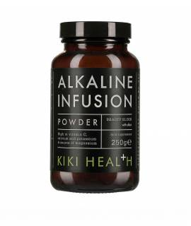 Alkaline Infusion Powder - Kiki Health