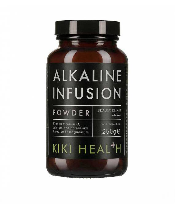 Alkaline Infusion - Kiki Health