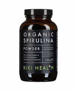 Spirulina Powder 200g - KIKI Health