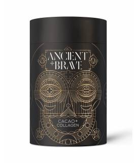 CACAO and COLLAGEN - Ancient + Brave