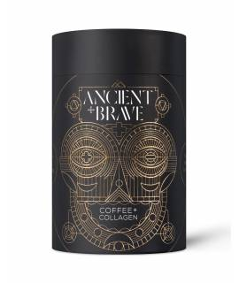 COFFEE COLLAGEN - Ancient + Brave