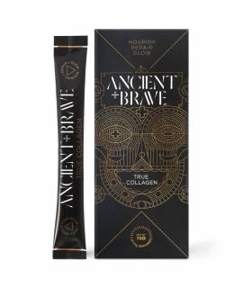 TRUE COLLAGEN 14 sachets - Ancient + Brave