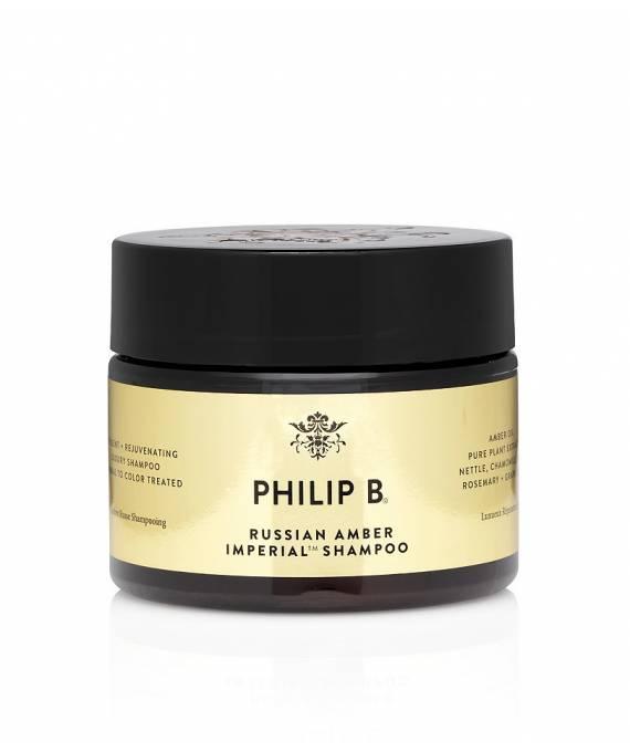 Champú Russian Amber Imperial - Philip B