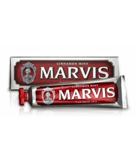 Cinnamon Mint Toothpaste - Marvis
