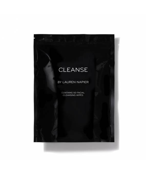Cleanse (50 Unidades) - Lauren Napier Beauty