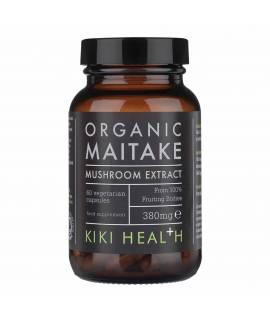 Maitake Orgánico - Kiki Health