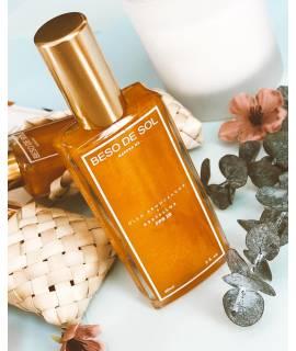 Beso de Sol Shimmering Oil - Marena