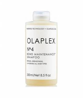 Champú Bond Maintenance Nº 4 - Olaplex