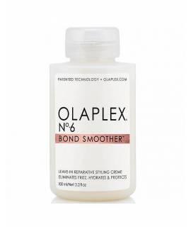 Bond Smoother Nº6 Leave In Creme - Olaplex