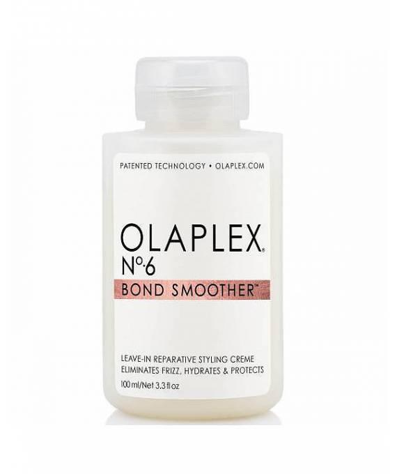 Crema Sin Aclarado Bond Smoother Nº6 - Olaplex