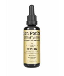 Triphala Elixir - Sun Potion