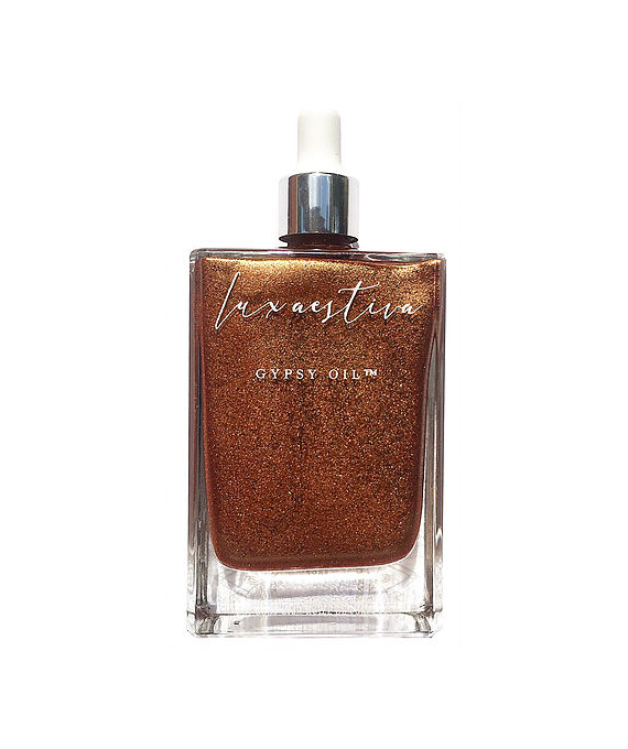 Gypsy Oil Shimmers -Lux Aestiva