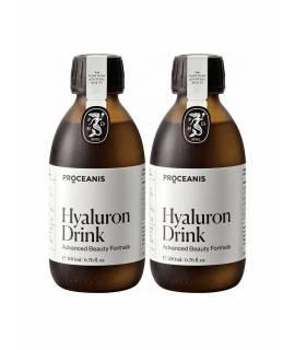 Hyaluron Drink 2x200ml - Proceanis