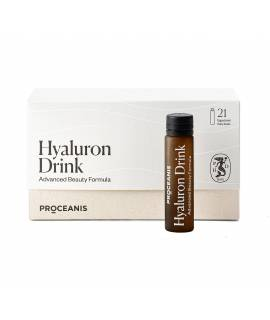 Hyaluron Drink 21x10ml - Proceanis