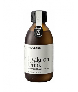Hyaluron Drink 200ml - Proceanis