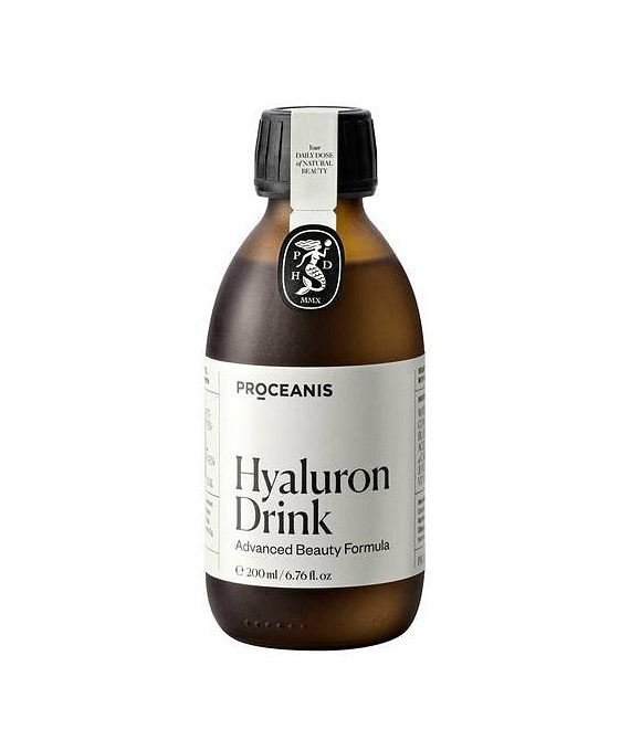 Bebida de Ácido Hialurónico 200ml - Proceanis