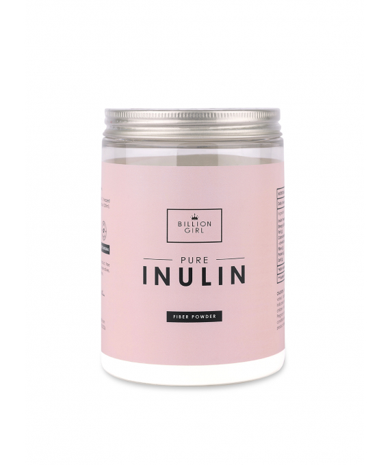 Pure Inulin - Billion Girl Beauty