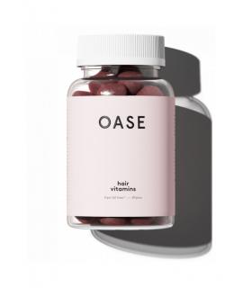 Vitaminas para el Cabello - OASE