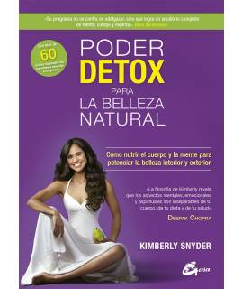 The Beauty Detox Power (Spanish) - Kimberly Snyder
