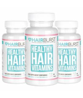 Hairburst Hair Vitamins 3 Month Supply