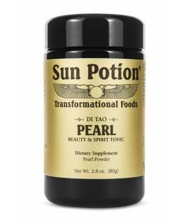 Pearl (Pearl Powder) - Sun Potion