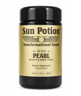 Pearl (Polvo de Perla) - Sun Potion