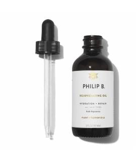 Aceite Capilar Rejuvenating Oil - Philip B