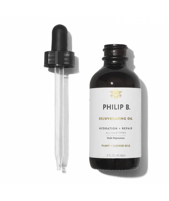 Rejuvenating Oil - Philip B