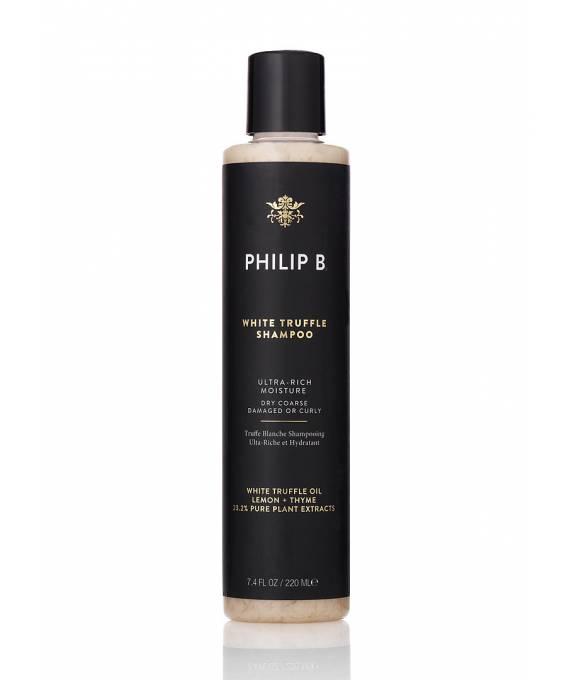 Champú White Truffle -Philip B