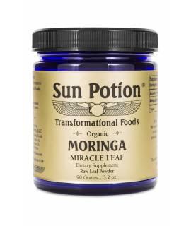 Moringa - Sun Potion