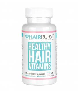Hairburst Vitaminas para el pelo - 1 Mes