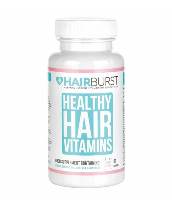 Hairburst Vitaminas Para el Cabello 1 Mes