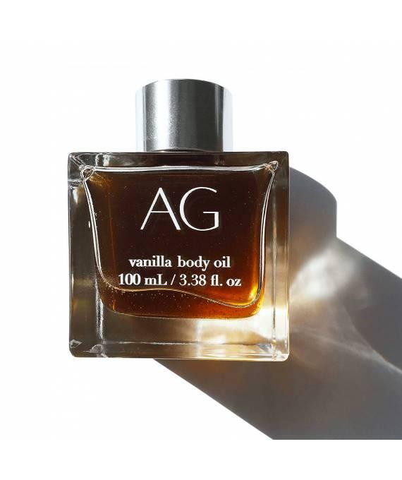Vanilla Orchid Aceite - Anita Grant