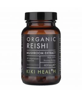 Reishi (Cápsulas) - Kiki Health