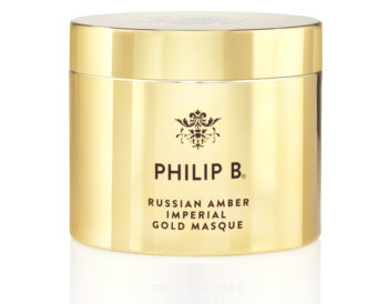 Russian Amber Imperial Gold is the Best Hair Masque for 2020