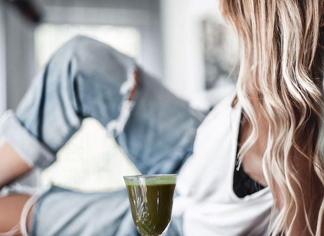 Green Elixir, our New Body Fuel Supplement