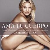 """El best-seller de Cameron Diaz """"Ama tu cuerpo"""", la guía para conseguir el mejor cuerpo, ya está disponible en Billion Girl 🦄"""